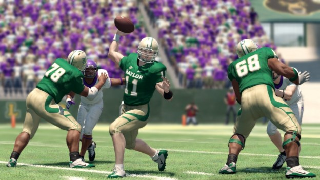 NCAA Football 13 Screenshot #274 for Xbox 360