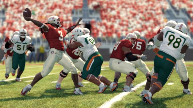 NCAA Football 13 Screenshot #238 for PS3