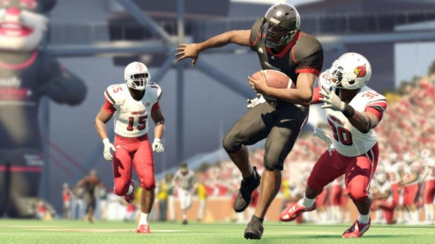 NCAA Football 13 Screenshot #242 for PS3