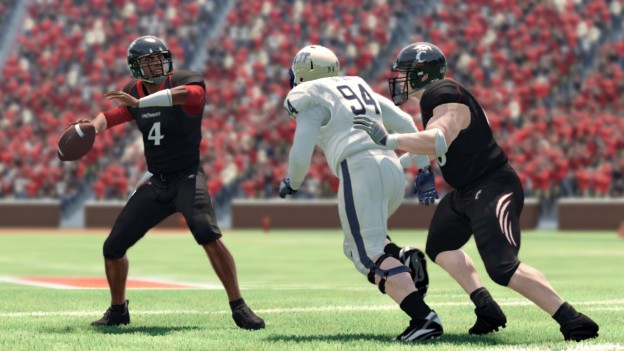 NCAA Football 13 Screenshot #243 for PS3