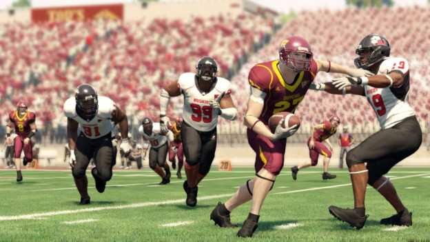 NCAA Football 13 Screenshot #245 for PS3