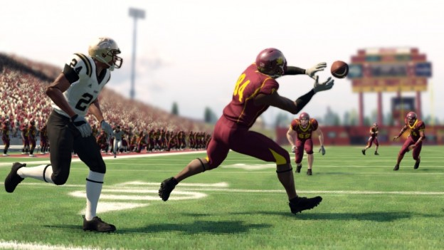 NCAA Football 13 Screenshot #246 for PS3