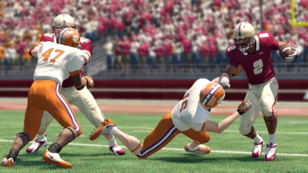 NCAA Football 13 Screenshot #250 for PS3