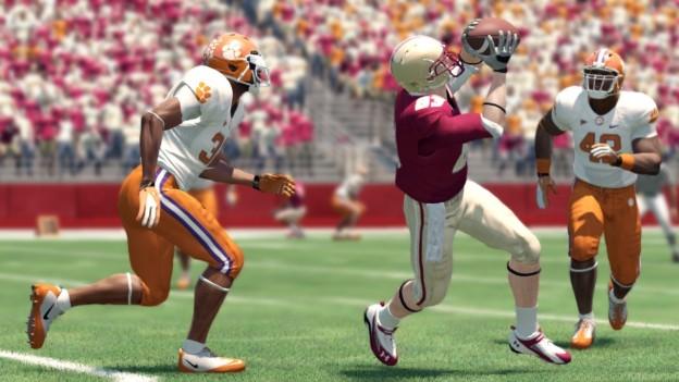 NCAA Football 13 Screenshot #252 for PS3