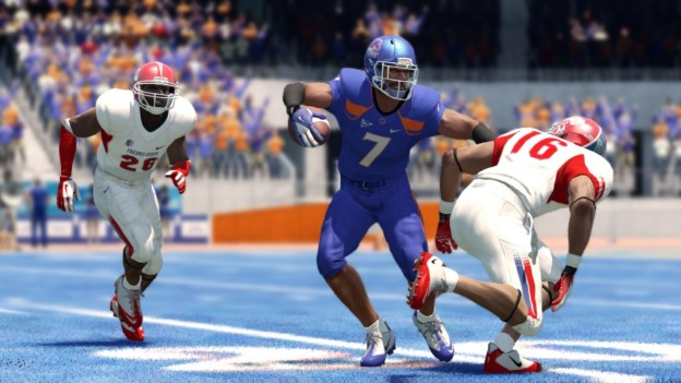 NCAA Football 13 Screenshot #254 for PS3