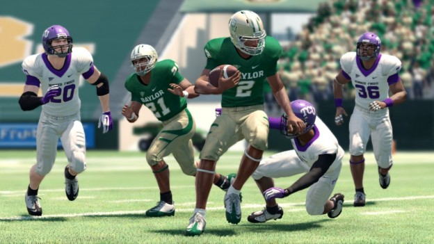 NCAA Football 13 Screenshot #257 for PS3
