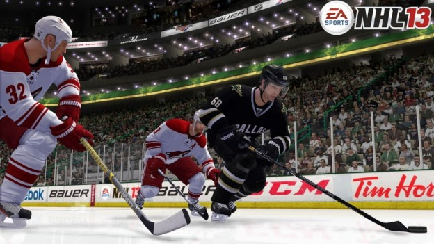 NHL 13 Screenshot #131 for Xbox 360