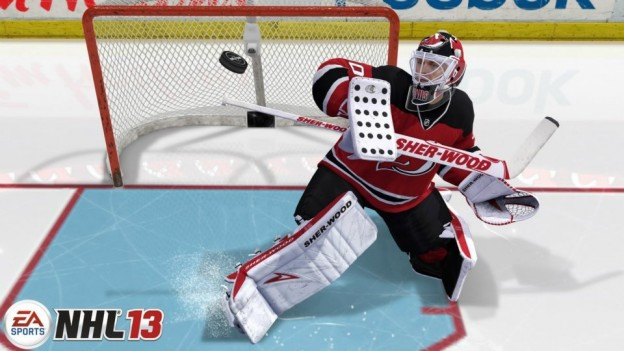NHL 13 Screenshot #133 for Xbox 360