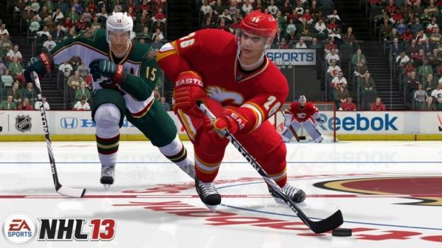 NHL 13 Screenshot #136 for Xbox 360