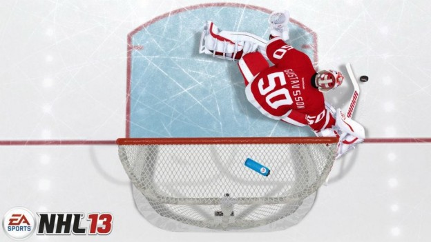 NHL 13 Screenshot #144 for Xbox 360