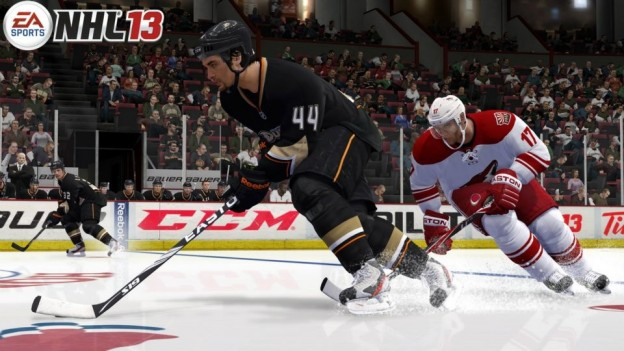 NHL 13 Screenshot #145 for Xbox 360
