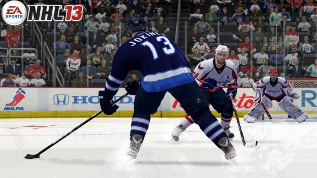 NHL 13 Screenshot #126 for PS3