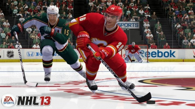 NHL 13 Screenshot #130 for PS3