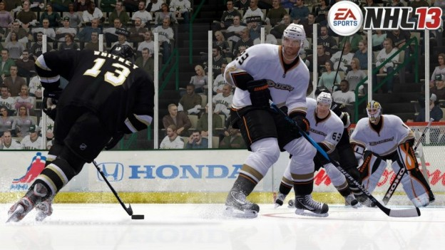 NHL 13 Screenshot #137 for PS3