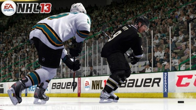 NHL 13 Screenshot #140 for PS3