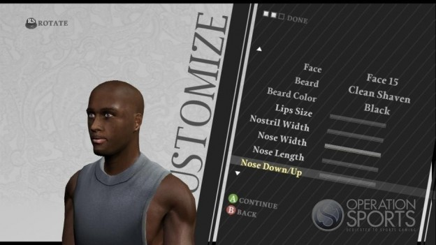 NBA Ballers: Chosen One Screenshot #13 for Xbox 360