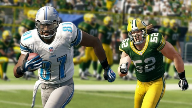 Madden NFL 13 Screenshot #197 for Xbox 360