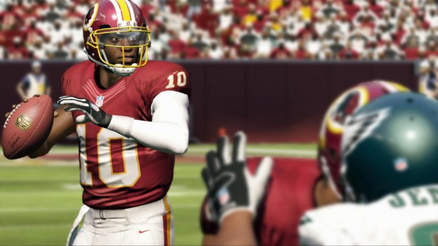 Madden NFL 13 Screenshot #198 for Xbox 360