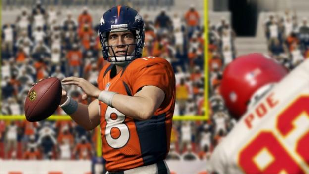 Madden NFL 13 Screenshot #123 for PS3