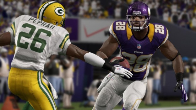 Madden NFL 13 Screenshot #125 for PS3