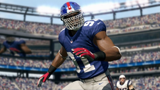 Madden NFL 13 Screenshot #202 for Xbox 360