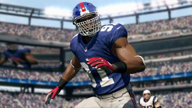 Madden NFL 13 Screenshot #126 for PS3