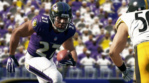 Madden NFL 13 Screenshot #205 for Xbox 360
