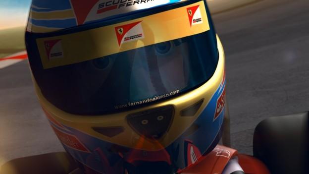 F1 Race Stars Screenshot #3 for Xbox 360