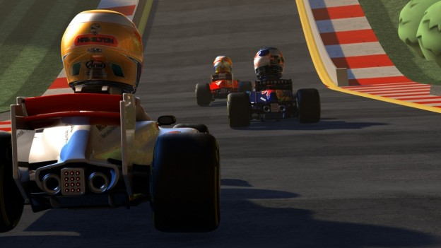 F1 Race Stars Screenshot #7 for Xbox 360