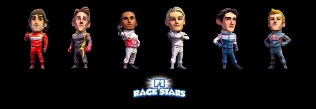 F1 Race Stars Screenshot #9 for Xbox 360