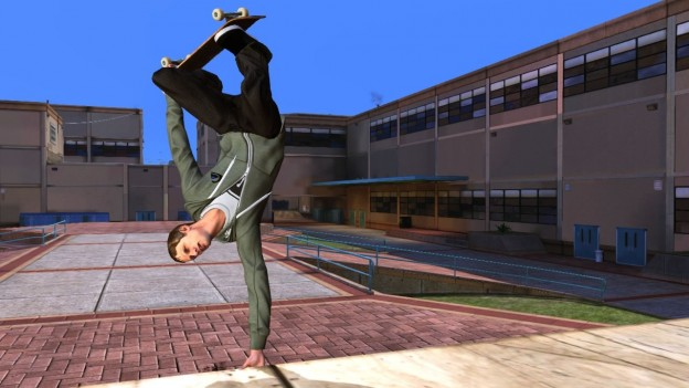 Tony Hawk's Pro Skater HD Screenshot #44 for Xbox 360