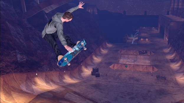 Tony Hawk's Pro Skater HD Screenshot #45 for Xbox 360