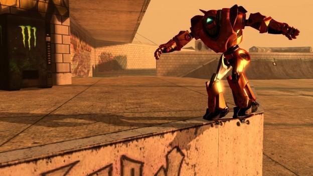 Tony Hawk's Pro Skater HD Screenshot #47 for Xbox 360