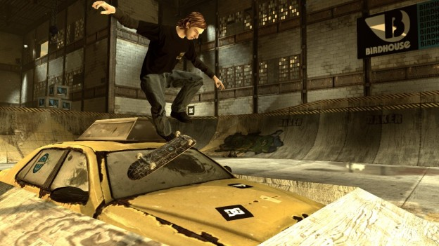 Tony Hawk's Pro Skater HD Screenshot #48 for Xbox 360