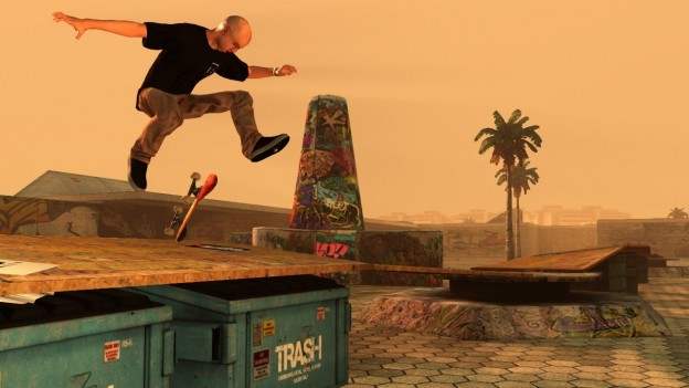 Tony Hawk's Pro Skater HD Screenshot #50 for Xbox 360