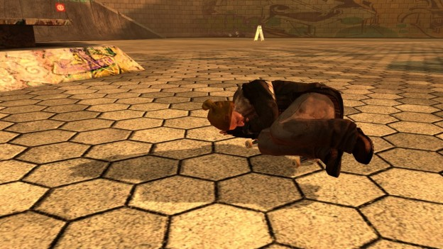 Tony Hawk's Pro Skater HD Screenshot #51 for Xbox 360