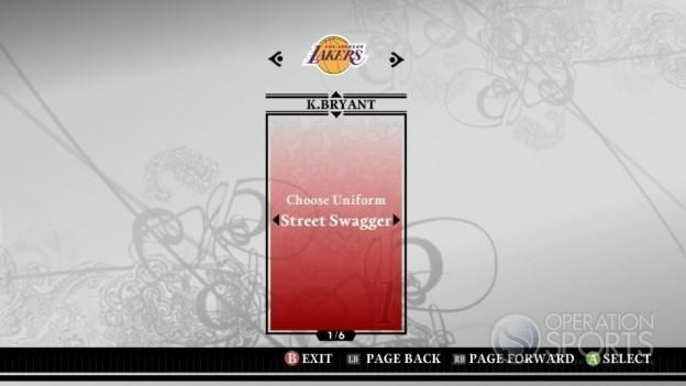 NBA Ballers: Chosen One Screenshot #19 for Xbox 360