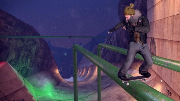 Tony Hawk's Pro Skater HD Screenshot #53 for Xbox 360