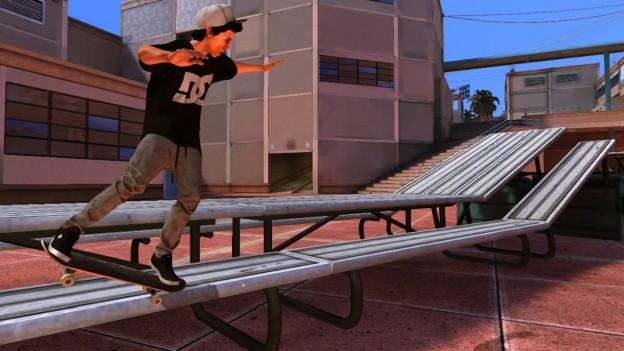 Tony Hawk's Pro Skater HD Screenshot #55 for Xbox 360