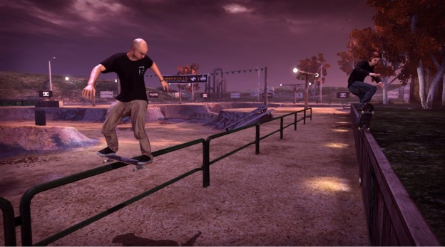 Tony Hawk's Pro Skater HD Screenshot #56 for Xbox 360