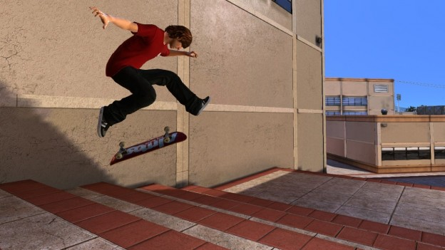 Tony Hawk's Pro Skater HD Screenshot #57 for Xbox 360