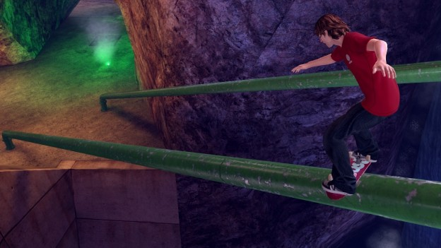 Tony Hawk's Pro Skater HD Screenshot #58 for Xbox 360