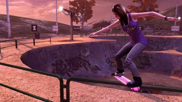 Tony Hawk's Pro Skater HD Screenshot #59 for Xbox 360