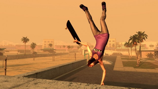 Tony Hawk's Pro Skater HD Screenshot #60 for Xbox 360