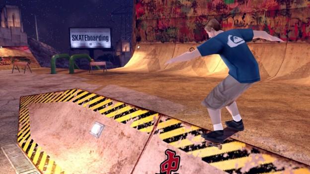 Tony Hawk's Pro Skater HD Screenshot #61 for Xbox 360