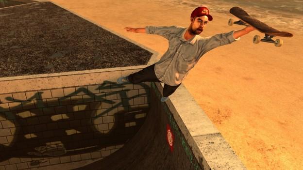 Tony Hawk's Pro Skater HD Screenshot #63 for Xbox 360