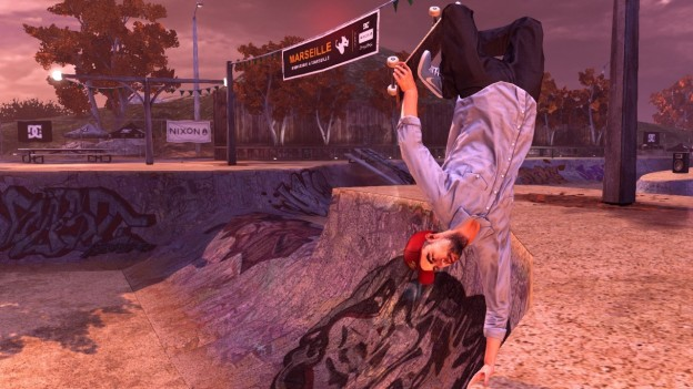 Tony Hawk's Pro Skater HD Screenshot #64 for Xbox 360