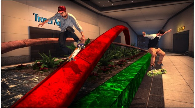 Tony Hawk's Pro Skater HD Screenshot #66 for Xbox 360