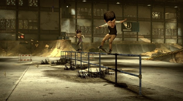Tony Hawk's Pro Skater HD Screenshot #67 for Xbox 360