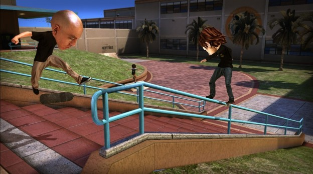 Tony Hawk's Pro Skater HD Screenshot #68 for Xbox 360